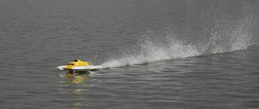 Seaducer Boats