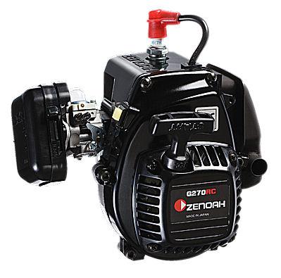Zenoah Engines